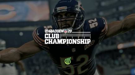 Madden 20 Club Championship Qualification: Intermediate results