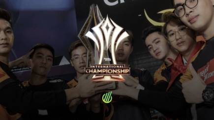 AoV International Championship: Problems incoming