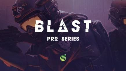 BLAST Pro Series: Waiting for the Final