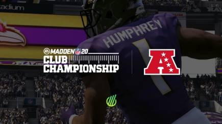 Madden Club Championship Qualification: The most popular AFC teams