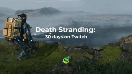 Death Stranding: a month later