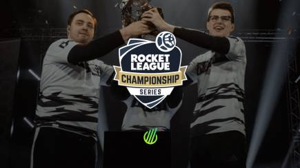 RLCS: The results of the Eighth World Championship