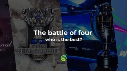 The battle of Four: who is the best?