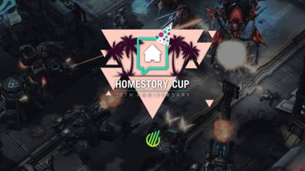 HomeStory Cup: The Big Anniversary