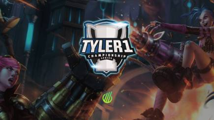 Tyler1 Championship Series: Did the show succeed?