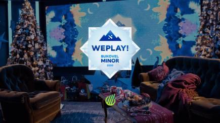 WePlay! Bukovel Minor 2020, the most popular Dota 2 Minor