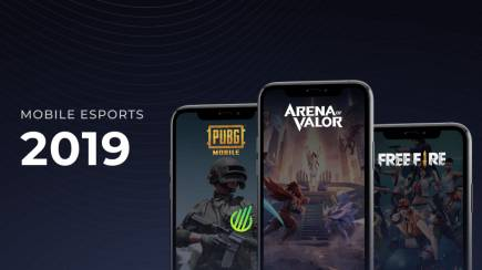 The most popular mobile esports games in 2019