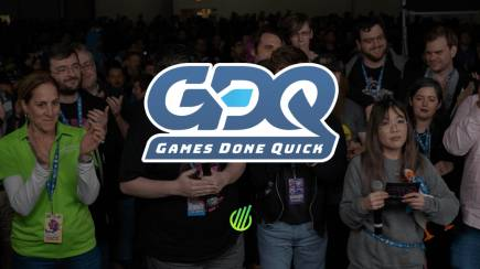 Awesome Games Done Quick sets a new record