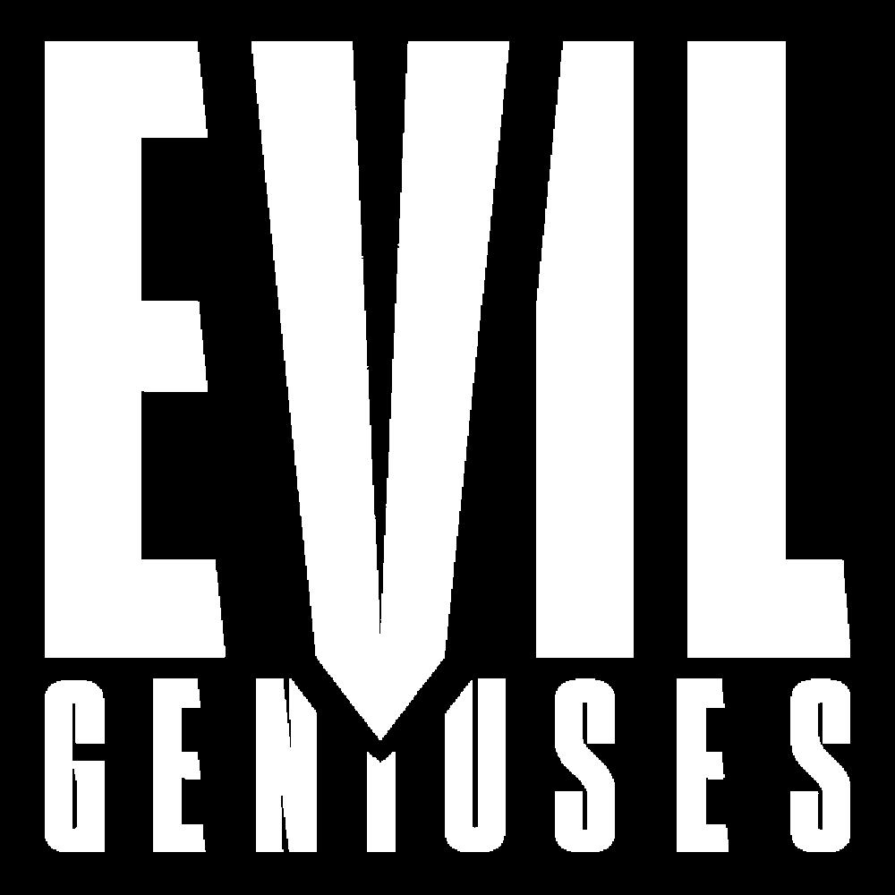 Evil Geniuses Blue