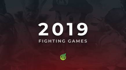 The most popular fighting games of 2019