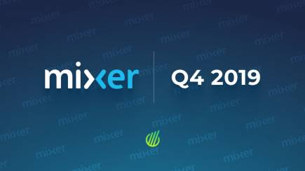 Mixer's Q4 2019 results