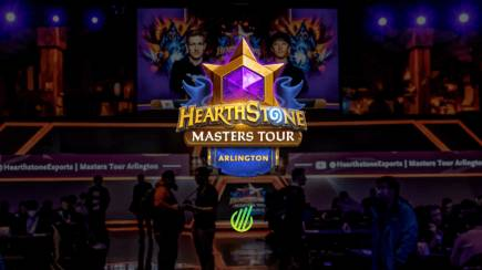 Masters Tour: Blizzard-style changes