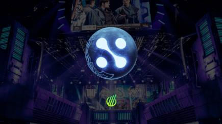 WePlay! Mad Moon: Finals of the esports trilogy