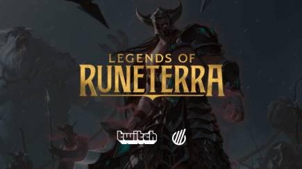 Legends of Runeterra: The first two weeks