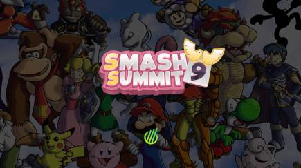 Smash Summit 9: Best of the Series