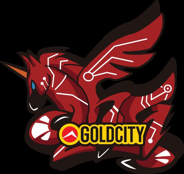 GOLDCITY AHQ | PUBG Mobile