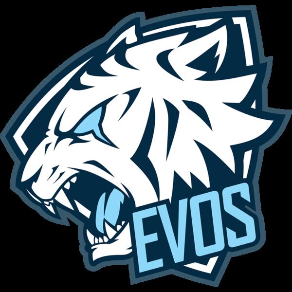 EVOS TH | CoD:M