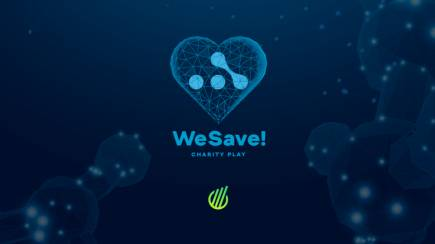 The results of WeSave! Charity Play