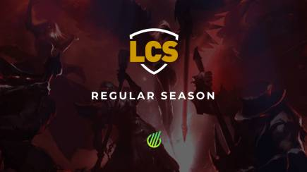 LCS Spring 2020: The results of regular season