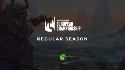 The regular stage of LEC improved the results of the series