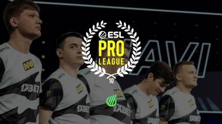ESL Pro League: The new season brings new records