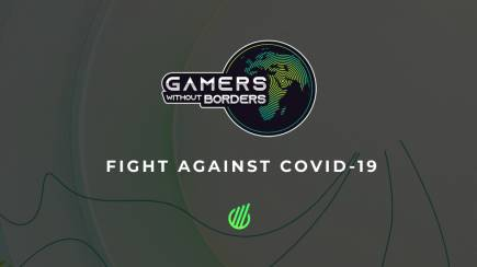 Gamers Without Borders 2020: Fight against Coronavirus