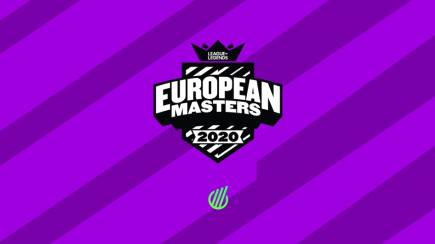 EU Masters: New record for the series