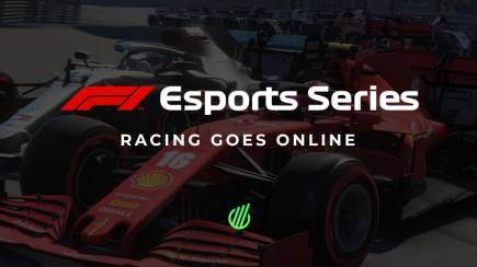 The success of online racing: F1 Esports Virtual Grand Prix