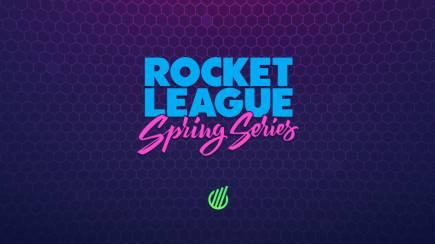 Rocket League: Spring brings more tournaments