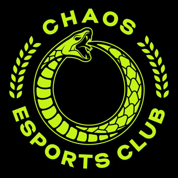 Chaos | RL