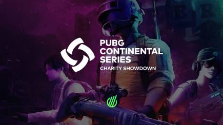 PUBG: The concluding remarks on the PCS Charity