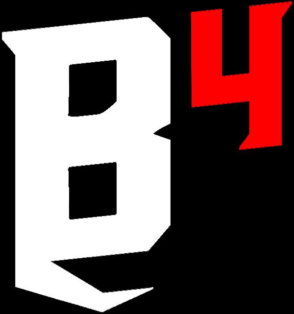 B4 | Brawl Stars