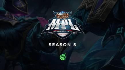 MPL PH Season 5: New record