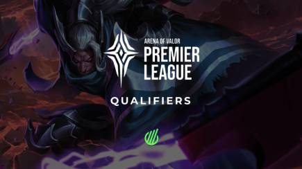 The results of Arena of Valor Premier League qualifiers