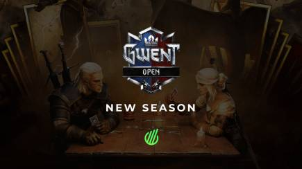 The start of the Gwent Open Season 2
