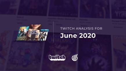 Twitch categories in June: Time for changes