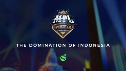 MPL Invitational 4 Nation Cup: The domination of Indonesia