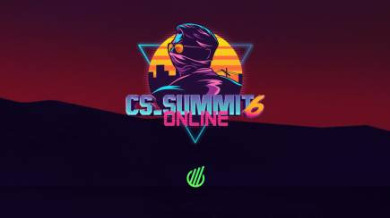 The sixth season of cs_summit updates its records