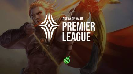 The results of Arena of Valor Premier League 2020