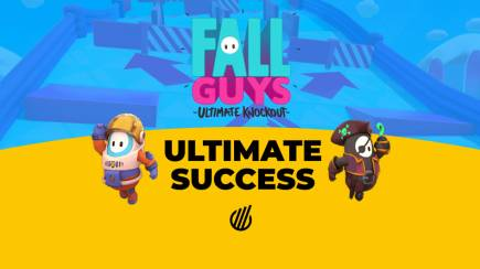 Fall Guys: Ultimate success on Twitch
