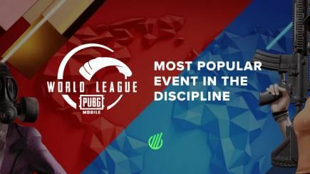 PUBG Mobile World League 2020: Supreme record