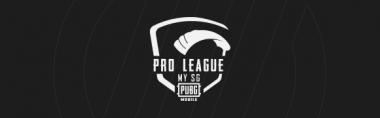 PUBG Mobile Pro League Fall 2020 MY/SG