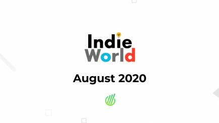 Indie World: August 2020