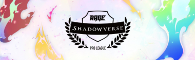 RAGE Shadowverse Pro League 20-21