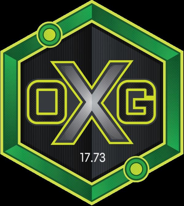 Oxygen | RL