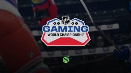 The Results of the 2020 NHL Gaming World Championship