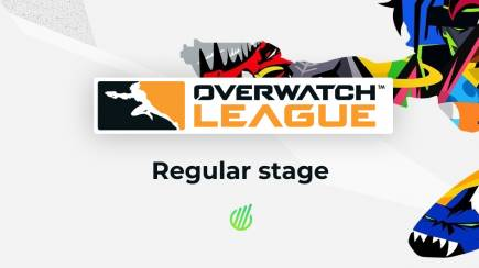 OWL 2020: Results of the regular stage