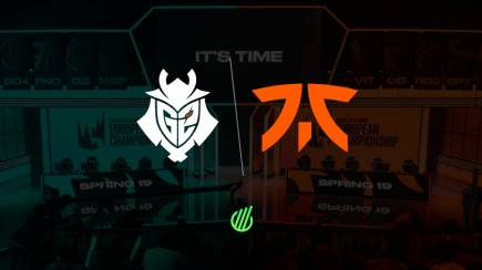 "Fnatic vs G2: Record-breaking Europe ""El Classico"""