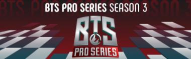BTS Pro Series Season 3 Southeast Asia