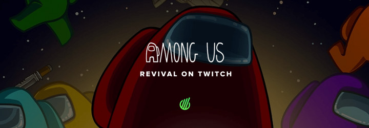 Among Us Revival On Twitch Esports Charts